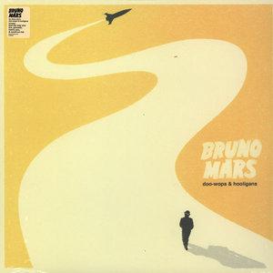 BRUNO MARS - DOO-WOPS & HOOLIGANS (Vinyl LP)