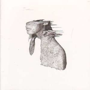 COLDPLAY - A RUSH OF BLOOD TO THE HEAD (Vinyl LP)