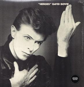 DAVID BOWIE - HEROES (Vinyl LP)