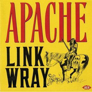 Link Wray - Apache (Vinyl LP)