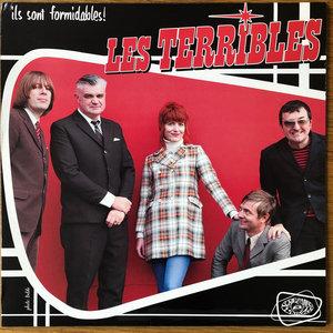 Les Terribles - Ils Sont Formidables! -COLOURED- (Vinyl LP)
