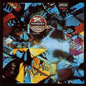 Woorden - Woorden (Vinyl LP)