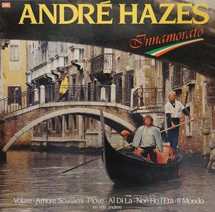 Andre Hazes - Innamorato (Vinyl LP)