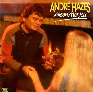 Andre Hazes - Alleen Met Jou (Vinyl LP)