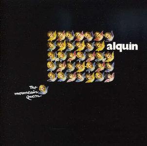 Alquin - The Mountain Queen (Vinyl LP)