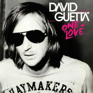 DAVID GUETTA - ONE LOVE (Vinyl LP)