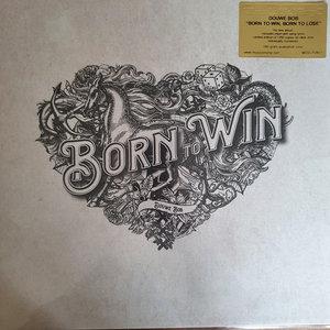 DOUWE BOB - BORN TO WIN -COLOURED- (Vinyl LP)