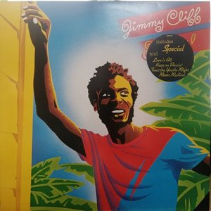 Jimmy Cliff - Special (Vinyl LP)