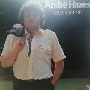 Andre Hazes - Met Liefde (Vinyl LP)