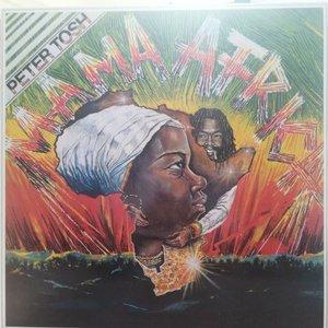 Peter Tosh - Mama Africa (Vinyl LP)