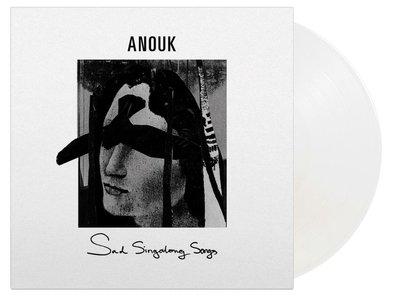 ANOUK - SAD SINGALONG SONG -COLOURED- (Vinyl LP)