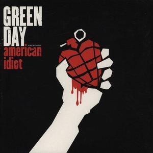 GREEN DAY - AMERICAN IDIOT (Vinyl LP)