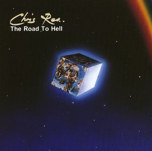 CHRIS REA - THE ROAD TO HELL (Vinyl LP)