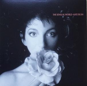 KATE BUSH - THE SENSUAL WORLD (Vinyl LP)