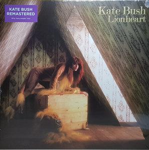 KATE BUSH - LIONHEART (Vinyl LP)