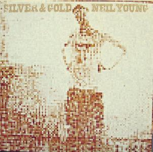NEIL YOUNG - SILVER & GOLD (Vinyl LP)