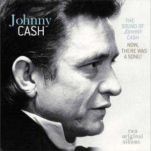 JOHNNY CASH - THE SOUND OF JOHNNY CASH (Vinyl LP)