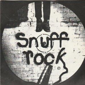 Alberto Y Lost Trios Paranoias - Snuff Rock (EP) (Vinylsingle)