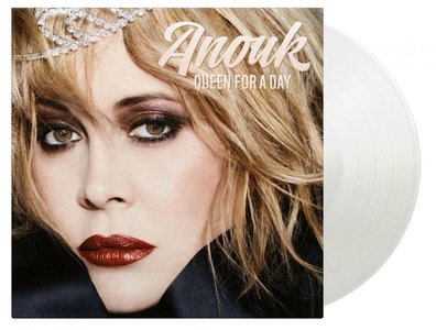 ANOUK - QUEEN FOR A DAY -COLOURED- (Vinyl LP)