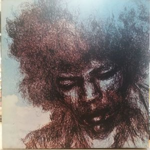 Jimi Hendrix - The Cry Of Love (Vinyl LP)