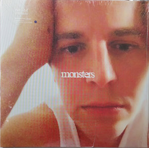 TOM ODELL - MONSTERS -COLOURED- (Vinyl LP)