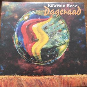 ROWWEN HEZE - DAGERAAD (Vinyl LP)