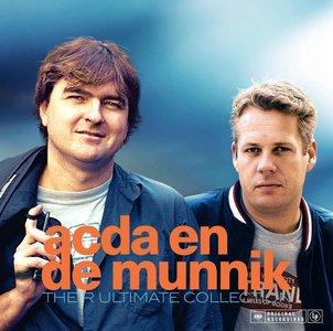 ACDA & DE MUNNIK - THEIR ULTIMATE COLLECTION (Vinyl LP)