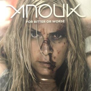 ANOUK - FOR BITTER OR WORSE -COLOURED- (Vinyl LP)