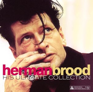 HERMAN BROOD - HIS ULTIMATE COLLECTION (Vinyl LP)
