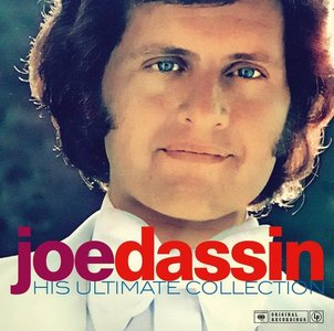JOE DASSIN - HIS ULTIMATE COLLECTION (Vinyl LP)