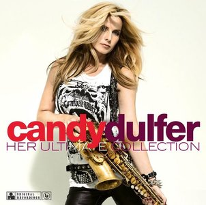 CANDY DULFER - HER ULTIMATE COLLECTION (Vinyl LP)