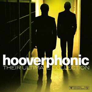 HOOVERPHONIC - THEIR ULTIMATE COLLECTION (Vinyl LP)