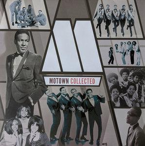 VARIOUS - MOTOWN COLLECTED -COLOURED- (Vinyl LP)