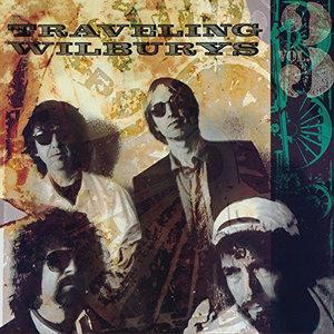 TRAVELING WILBURYS - VOLUME 3 (Vinyl LP)
