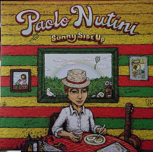 PAOLO NUTINI - SUNNY SIDE UP (Vinyl LP)