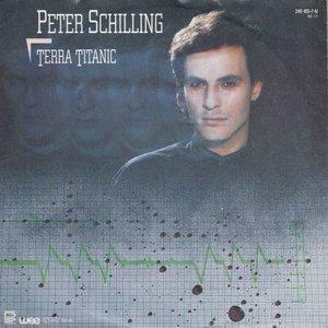 Peter Schilling - Terra Titanic + 10.000 punkte (Vinylsingle)