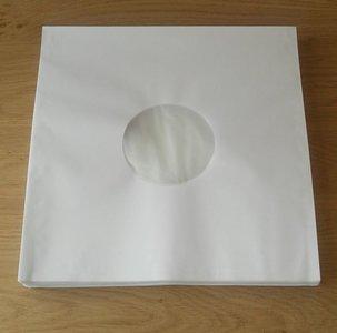 Binnenhoezen voor LP's (antistatische voering) - per 50 stuks