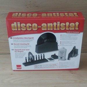 Disco-Antistat Platen Wasmachine - per stuk