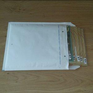 Luchtkussen envelop voor Vinylsingles - per 100 stuks