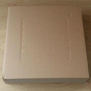 Opvulschotjes voor Vinyl Lp's - per 25 stuks
