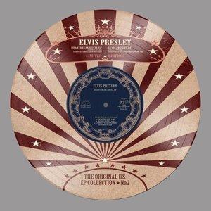 ELVIS PRESLEY - ORIGINAL E.P. COLLECTION VOL. 2 (PICTURE DISC) (Vinyl LP)