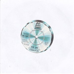 3 Ounces of love - Star love + I found the feeling (Vinylsingle)
