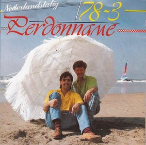 78-3 - Perdonname + (English version) (Vinylsingle)