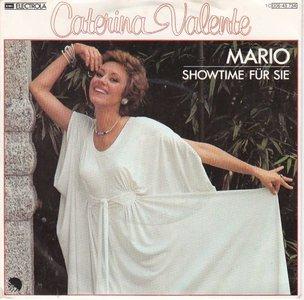 Caterina Valente - Mario + Showtime Fr Sie (Vinylsingle)