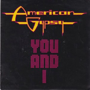 American Gypsy - You and I + City lights (Vinylsingle)