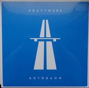 KRAFTWERK - AUTOBAHN (Vinyl LP)