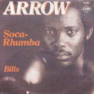 Arrow - Soca Rhumba + Bills (Vinylsingle)